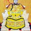 Le dernier Empereur. 130x89 cm.